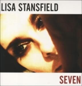 Seven - Vinile LP di Lisa Stansfield