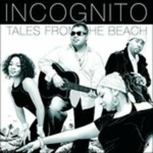 Tales from the Beach - Vinile LP di Incognito