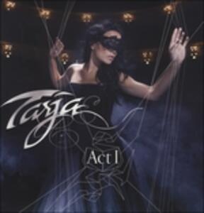 Act 1 - Vinile LP di Tarja Turunen
