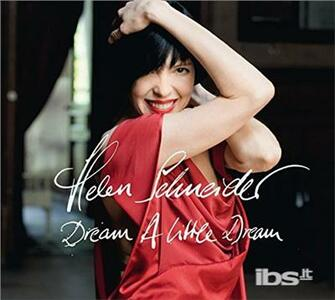 Dream a Little Dream - Vinile LP di Helen Schneider