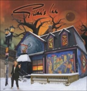 Gillan's Inn - Vinile LP di Ian Gillan