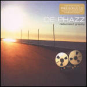 Detunized Gravity - Vinile LP di De-Phazz