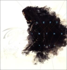 Left in the Dark - Vinile LP di Tarja