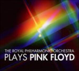 Plays Pink Floyd - Vinile LP di Royal Philharmonic Orchestra