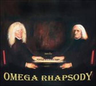 Rhapsody - Vinile LP di Omega
