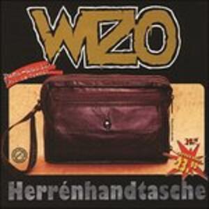 Herrenhandtasche - Vinile 7'' di Wizo