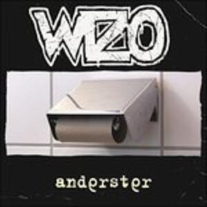 Anderster - Vinile LP di Wizo
