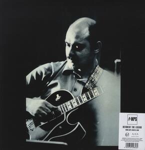 Intercontinental - Vinile LP di Joe Pass - 2