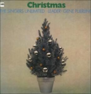 Christmas - Vinile LP di Singers Unlimited