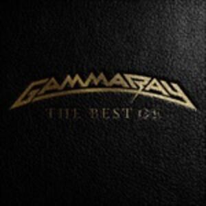 The Best of - Vinile LP di Gamma Ray