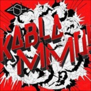 Kablammo! - Vinile LP di Ash
