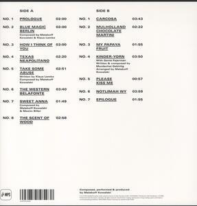 I Love You - Vinile LP di Malakoff Kowalski - 2