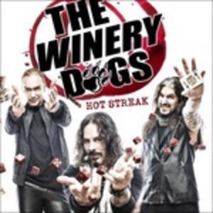 Hot Streak - Vinile LP di Winery Dogs