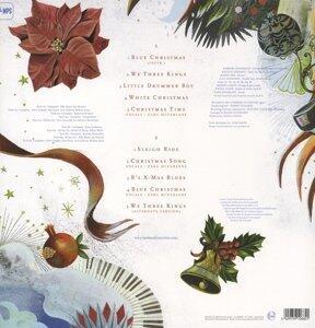 Christmas Soul - Vinile LP di Barbara Dennerlein