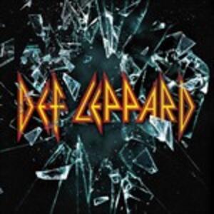 Def Leppard - Vinile LP di Def Leppard
