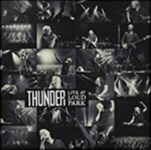Live at Loud Park - Vinile LP di Thunder
