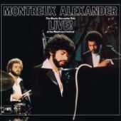 Vinile Live! at the Montreux Festival Monty Alexander (Trio)