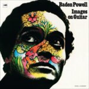 Images on Guitar - Vinile LP di Baden Powell