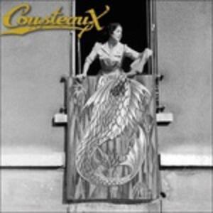 Cousteaux - Vinile 10'' di CousteauX