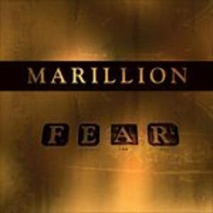 FEAR - Vinile LP di Marillion