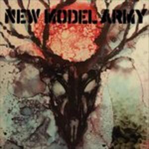 Devil Winter - Vinile 10'' di New Model Army