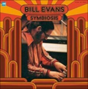 Symbiosis - Vinile LP di Bill Evans