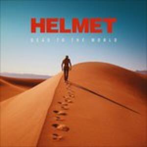 Dead to the World - Vinile LP di Helmet