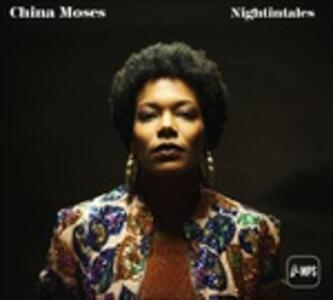 Nightintales - Vinile LP di China Moses