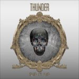 Rip It Up - Vinile LP di Thunder