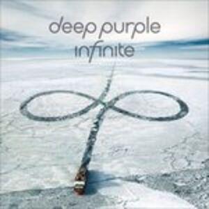CD Infinite di Deep Purple
