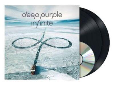 Vinile Infinite Deep Purple 1