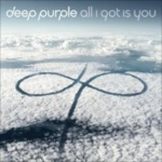 CD All I Got Is You Ep Deep Purple