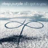 Vinile All I Got Is You Ep Deep Purple