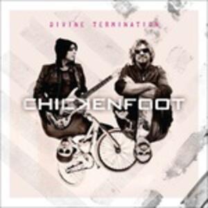 Divine Termination - Vinile 7'' di Chickenfoot
