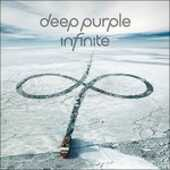 CD Infinite Deep Purple