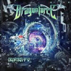 Reaching Into Infinity - Vinile LP di Dragonforce