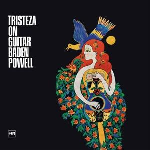 Tristeza on Guitar - Vinile LP di Baden Powell