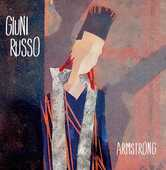 Vinile Armstrong Giuni Russo