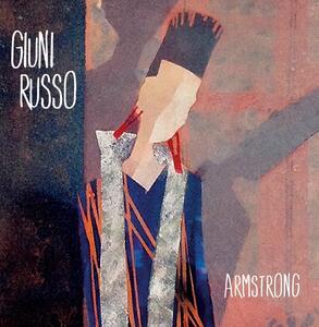 Armstrong - Vinile LP di Giuni Russo