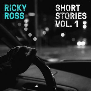 Short Stories vol.1 - Vinile LP di Ricky Ross