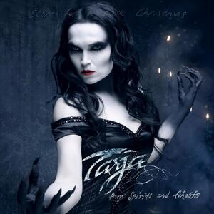 From Spirits and Ghosts - Vinile LP di Tarja