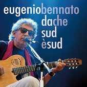 CD Lungo la strada del mondo Eugenio Bennato