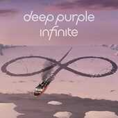 CD Infinite Deep Purple