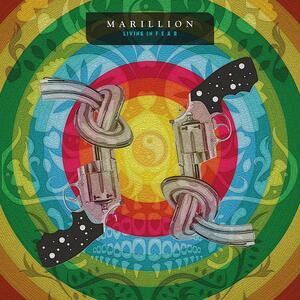 Living in Fear - Vinile LP di Marillion