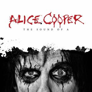 The Sound af A Ep - Vinile 10'' di Alice Cooper