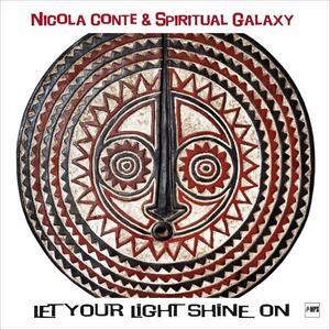Let Your Light Shine on - Vinile LP di Nicola Conte