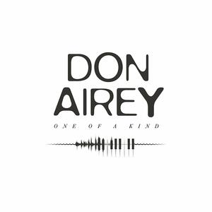 One of a Kind - Vinile LP di Don Airey