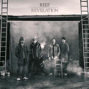 Revelation - Vinile LP di Reef