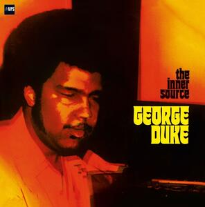 Inner Source - Vinile LP di George Duke