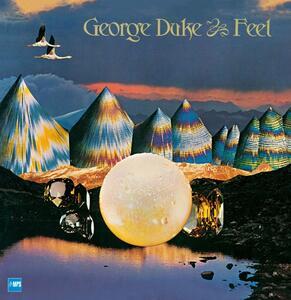 Feel - Vinile LP di George Duke